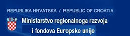 Ministarstvo regionalnoga razvoja i fondova Europske unije